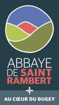 Abbaye de Saint Rambert en Bugey